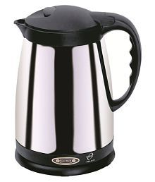 Orpat OEK - 8177 1 Liters 1000 Watts Stainless Steel Electric Kettle