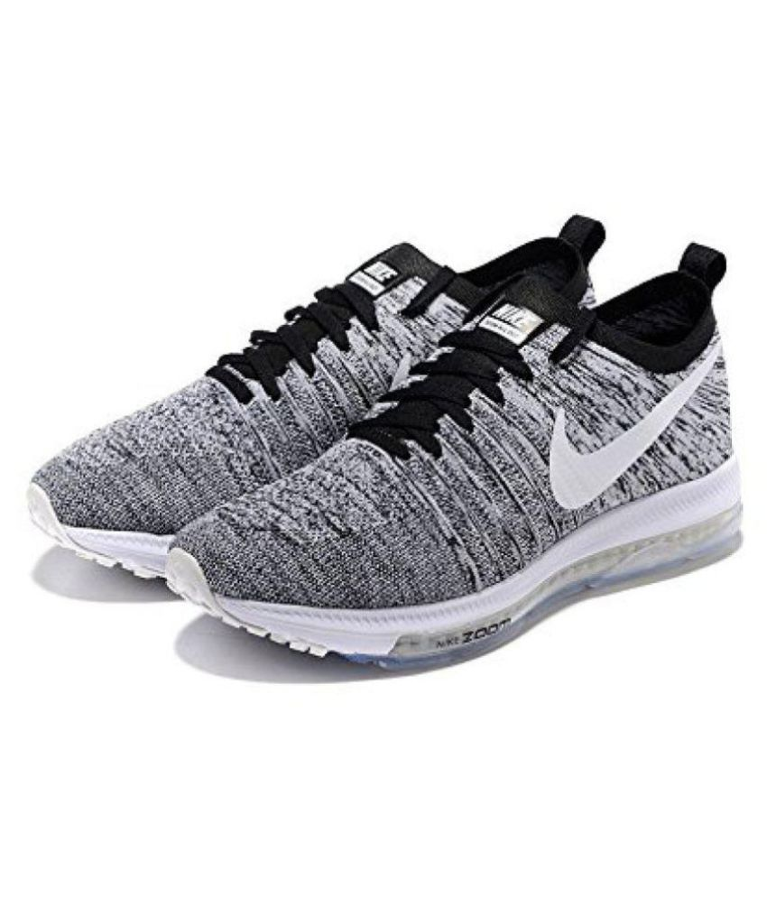 51cd9af6fdaf Nike Zoom All Out Running Shoes - Buy Nike Zoom All Out Running Shoes Online  at ...