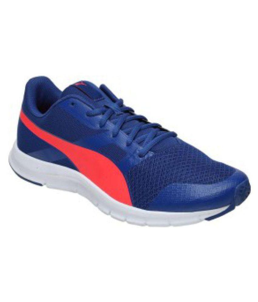 Puma flexracer DP Running Shoes