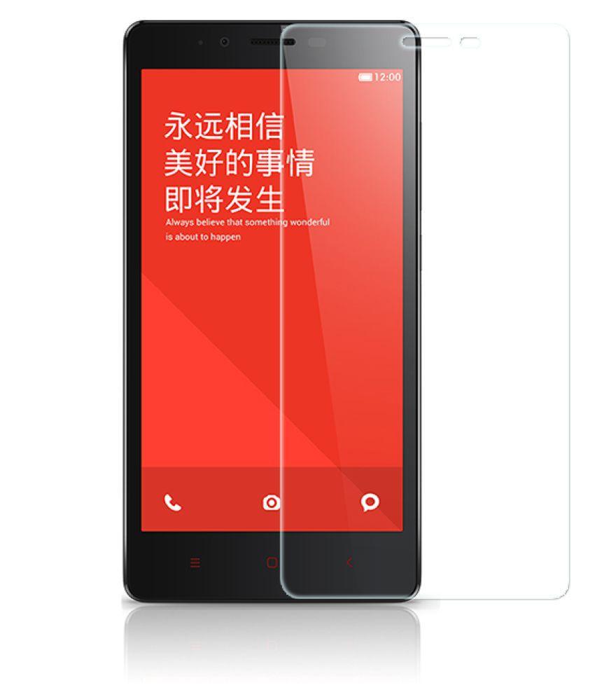 Xiaomi Mi 5S Plus Tempered Glass Screen Guard By KFDC