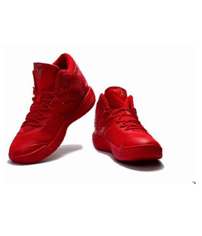 meet 3bbfa fb202 ... Nike JORDAN MELO M13 (113193) Running Shoes ...