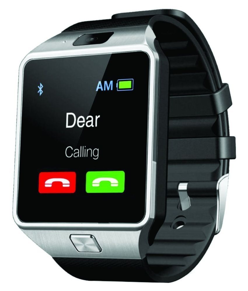 TRASS M9_TRASS_17_Silver091 Smart Watches