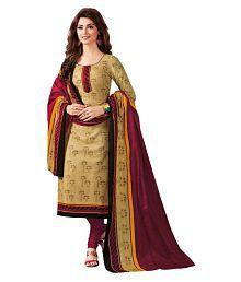 11af25c0d18 Dress Materials UpTo 80% OFF: Dress Materials Online - Snapdeal