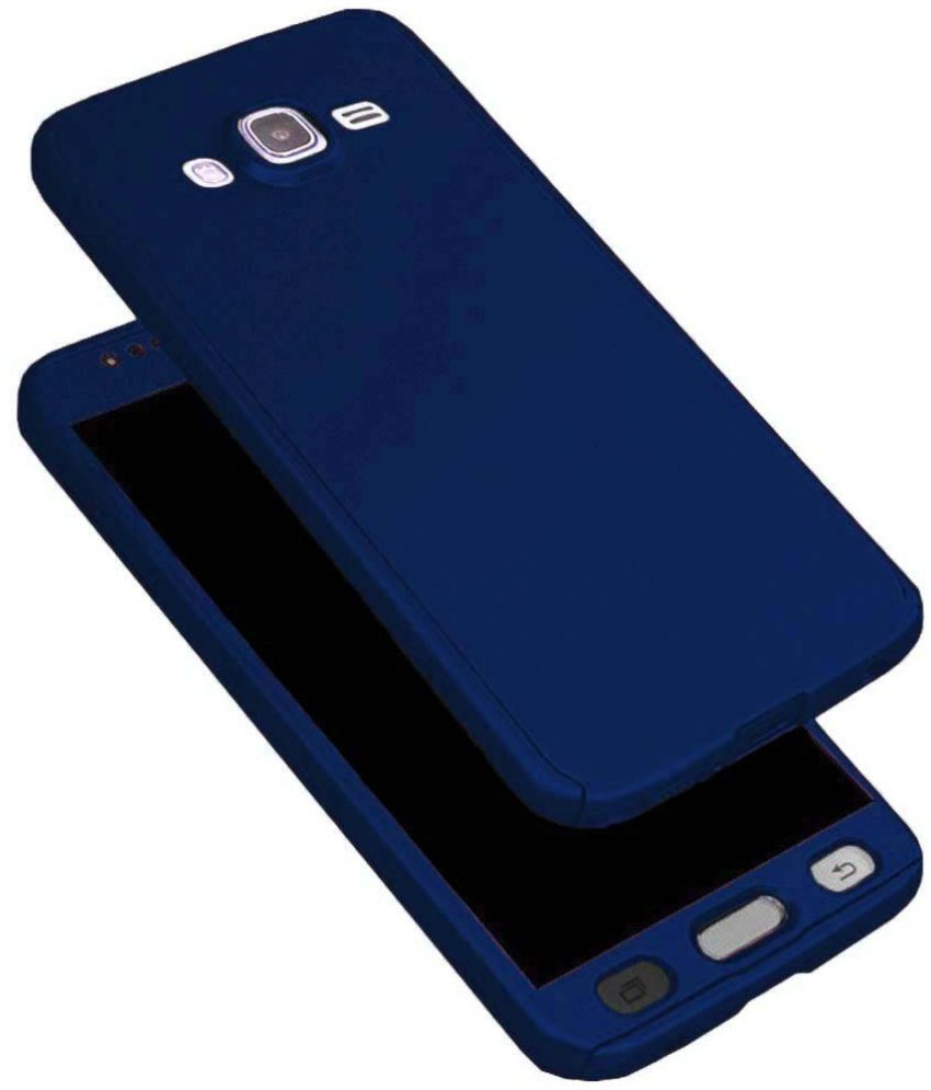 promo code a9b41 cef69 Samsung Galaxy On7 Pro Bumper Cases BeingStylish - Blue