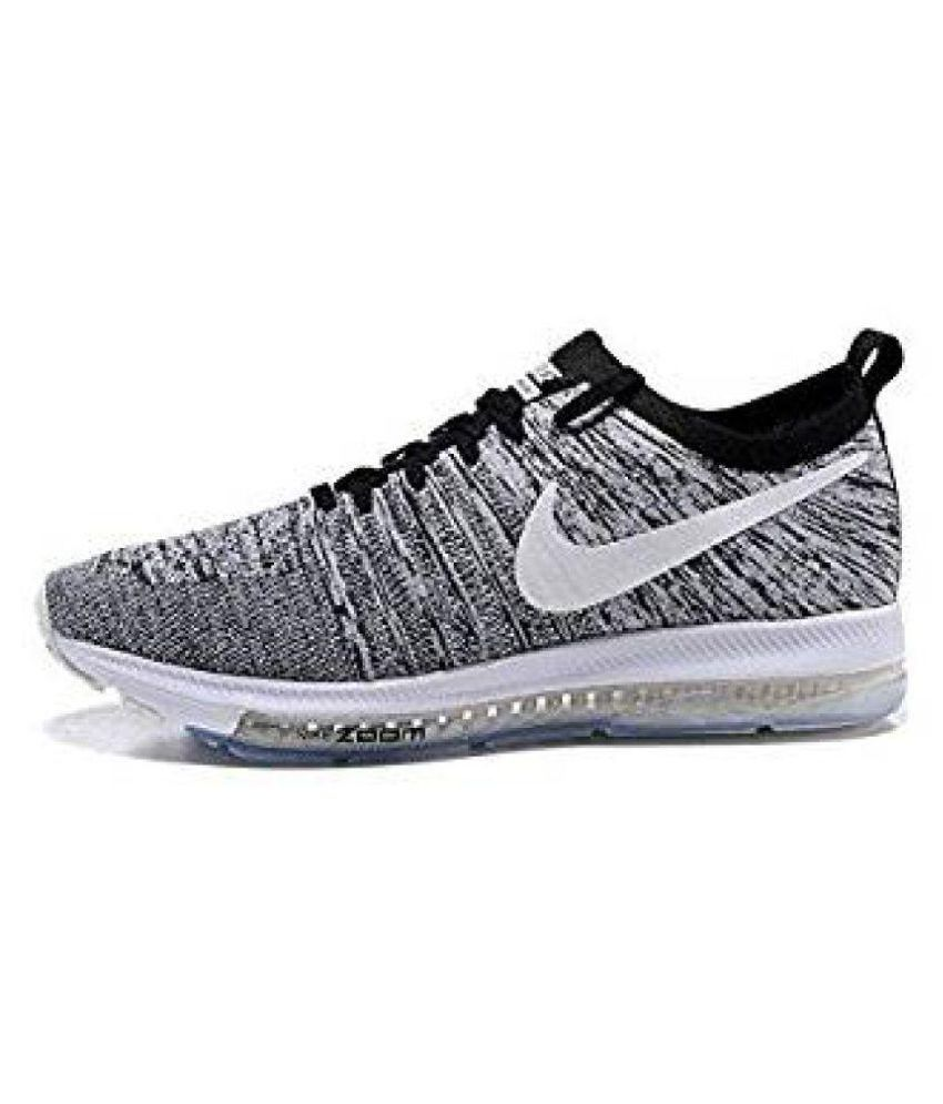 67dd63c06ed43 Nike Zoom All Out Running Shoes - Buy Nike Zoom All Out Running Shoes  Online at Best Prices in India on Snapdeal