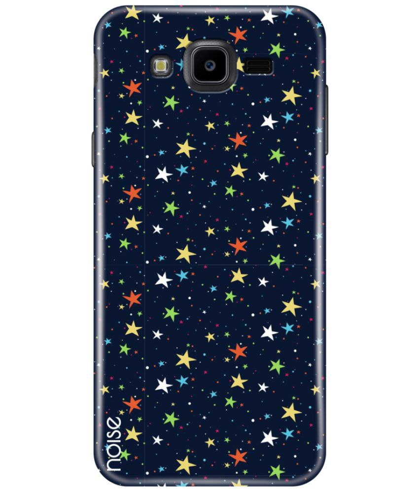 best cheap 19b0f 35f83 Samsung Galaxy J7 Nxt Printed Cover By Noise