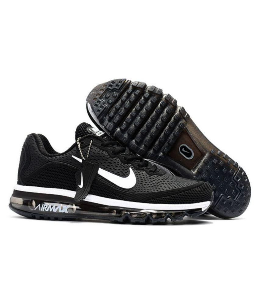brand new 54834 9b394 Nike Airmax 2018 Limited Edition Running Shoes - Buy Nike Airmax 2018 Limited  Edition Running Shoes Online at Best Prices in India on Snapdeal
