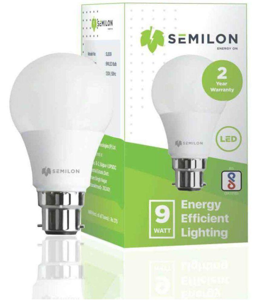 Semilon 9w Led Bulbs Cool Day Light Pack Of 50 Buy Semilon 9w Led Bulbs Cool Day Light Pack
