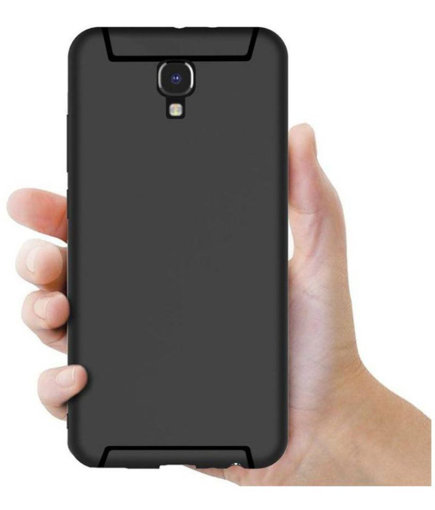 online store 4c30c 6da43 Infinix Note 4 Defender Series Covers Furious3D - Black