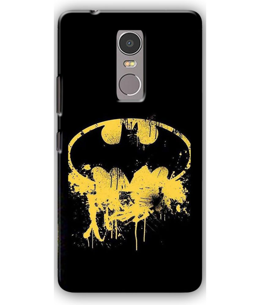 Lenovo K6 Note Printed Cover By Case King