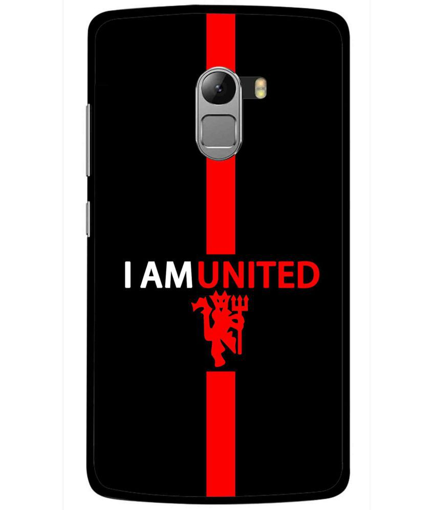 Lenovo K4 Note Printed Cover By Snooky