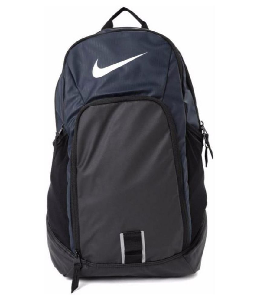Nike Gray Alpha Adapt Rev Backpack - Buy Nike Gray Alpha Adapt Rev Backpack  Online at Low Price - Snapdeal 805e36d9ccba0