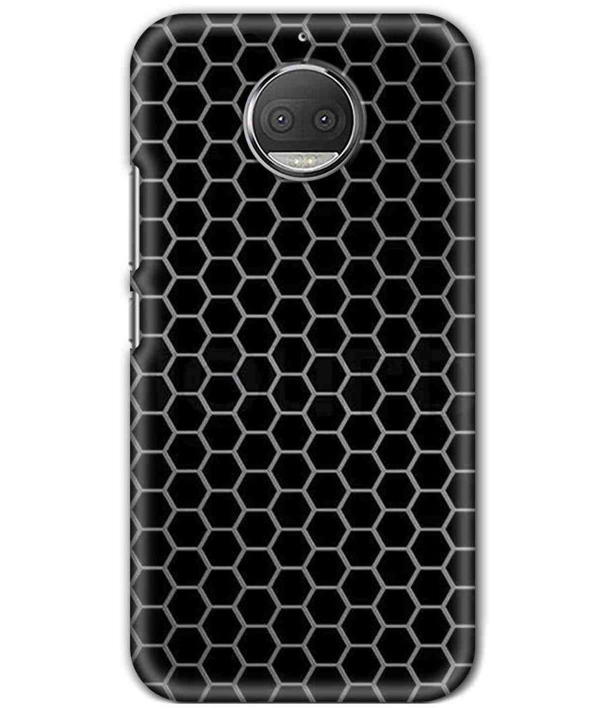 Motorola Moto G5S Plus Printed Cover By ZAPCASE
