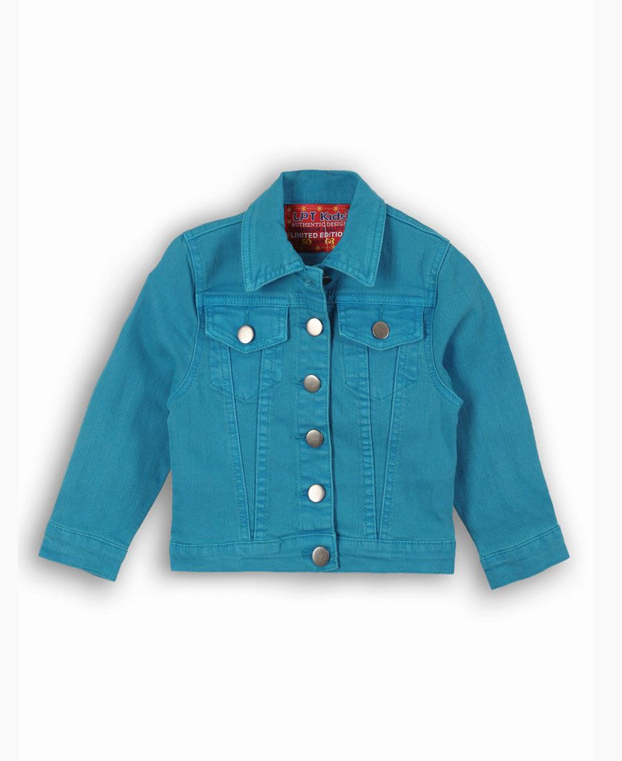 Lilliput Girls Jacket