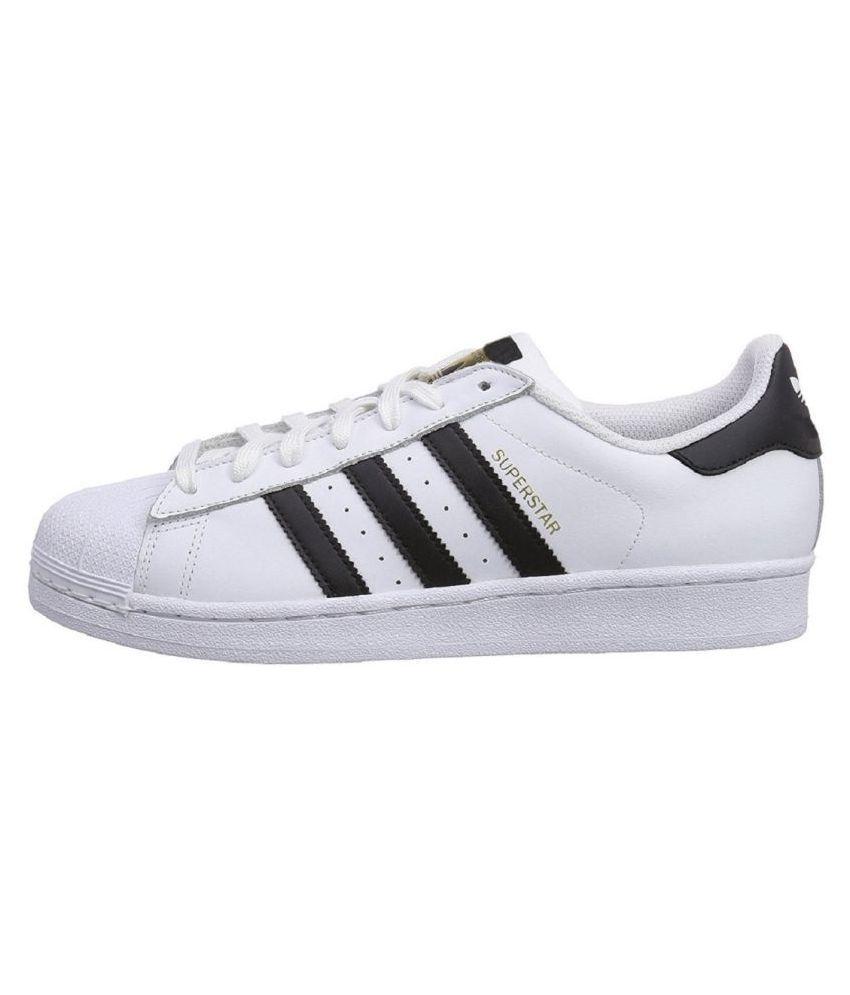 Adidas Originals Superstar Running Shoes
