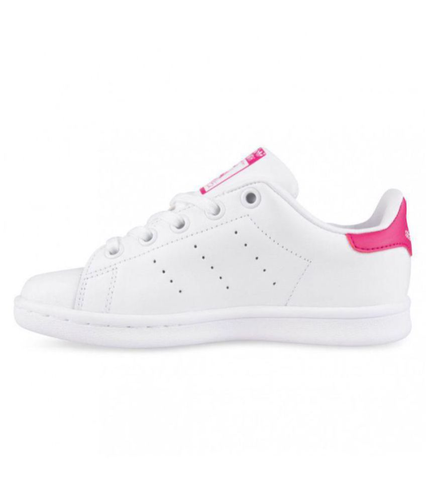 Adidas STAN SMITH LIMITED EDITION Pink Hiking Shoes Buy