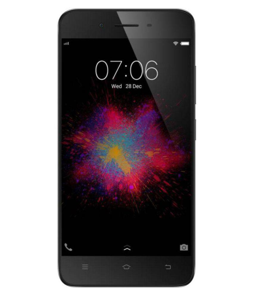 Vivo Matte Black Y53 1606 16gb Mobile Phones Online At Low
