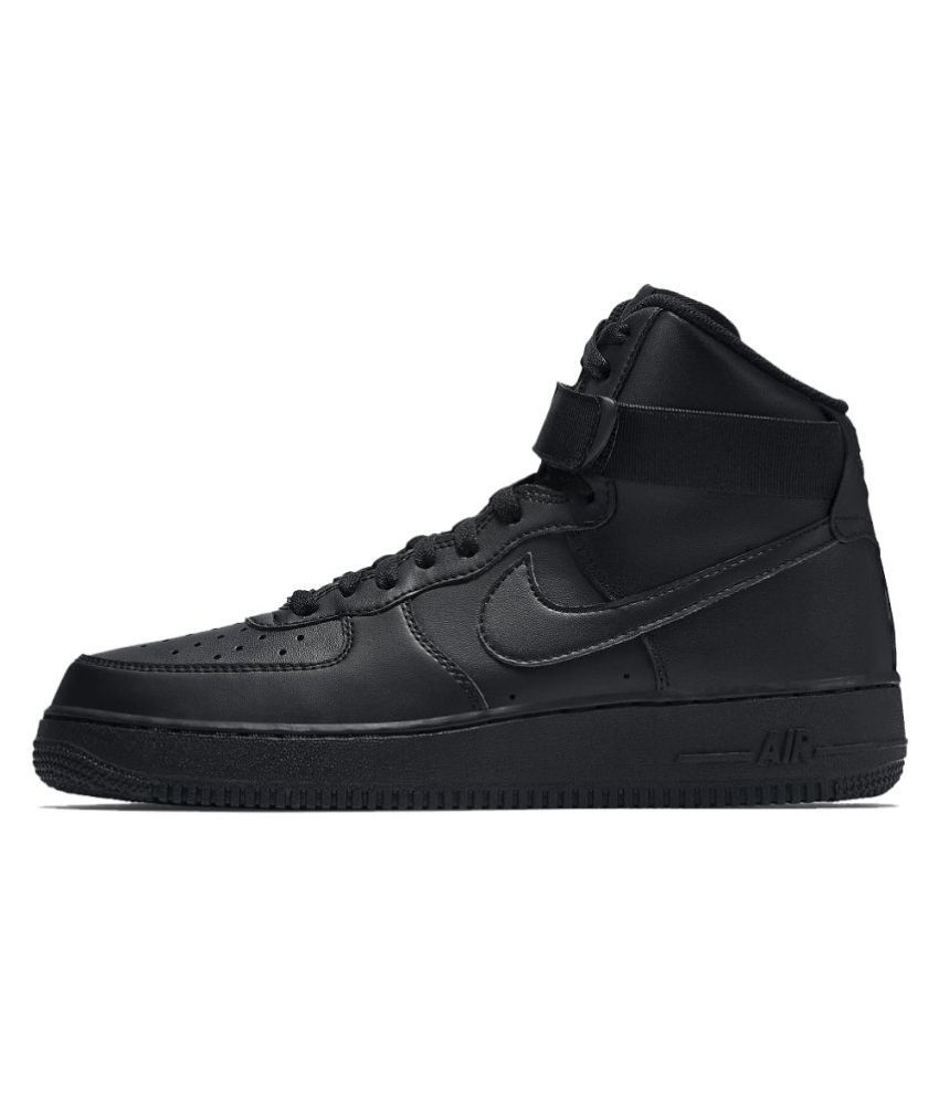 03f47ff368a Nike Air Force 1 High Running Shoes - Buy Nike Air Force 1 High Running  Shoes Online at Best Prices in India on Snapdeal