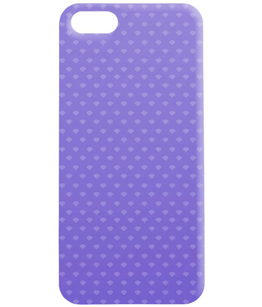 Apple iPhone 5S 3D Back Covers By 100 Degree Celcius
