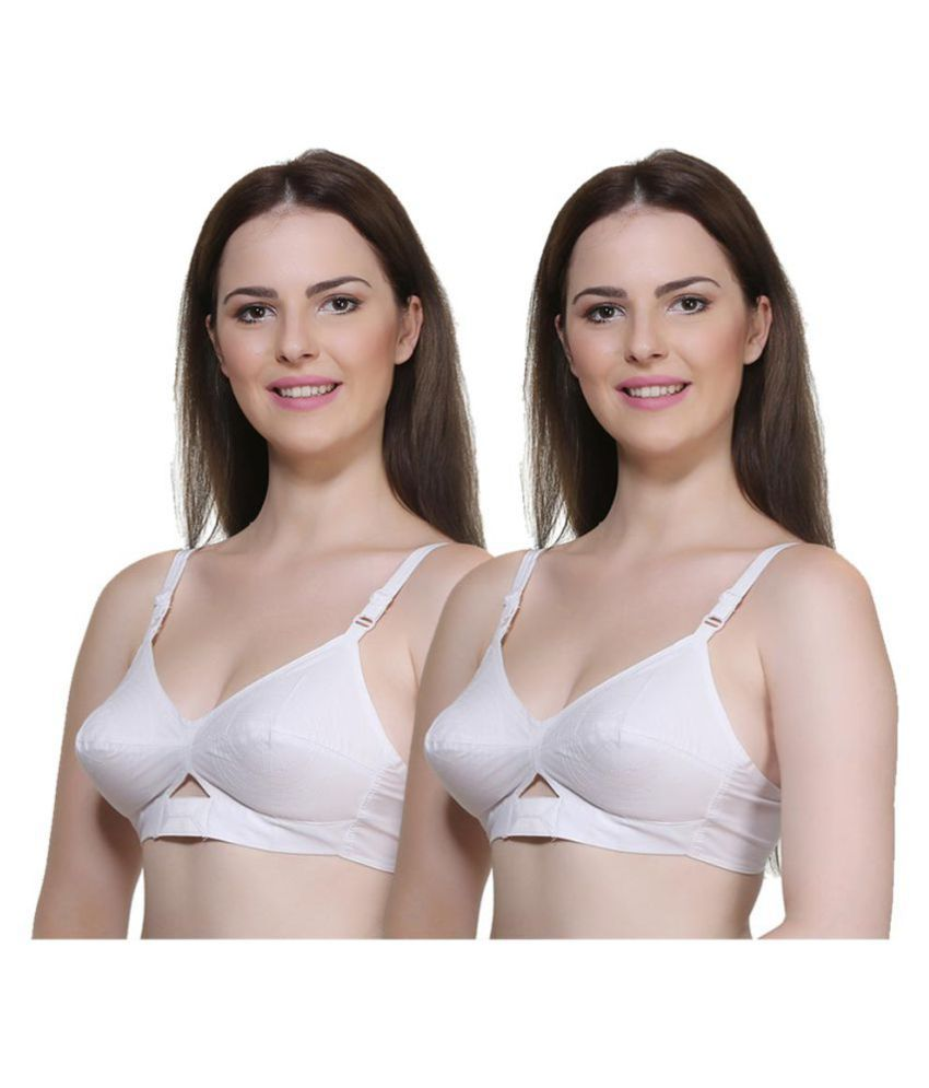 Dizionario Cotton Teenage Bra