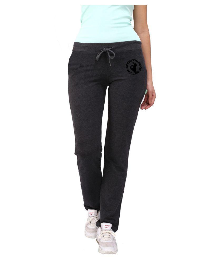 Filmax® Originals Grey Yoga Bottom Wear