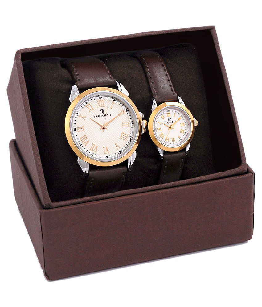 H Timewear Beige Analog Watch Price In India Buy H Timewear Beige  # H&H Meuble Tv