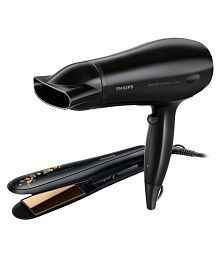 Philips HP8646/10 Hair Dryer ( Black )