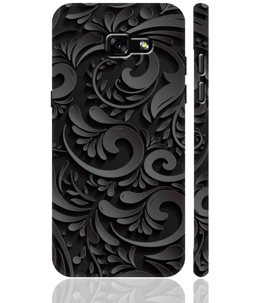 competitive price 029bf 27a4b Samsung Galaxy A5 (2017) 3D Back Covers By AMAN