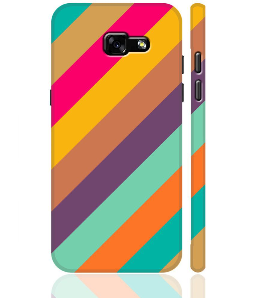 Samsung Galaxy A5 (2017) 3D Back Covers By AMAN