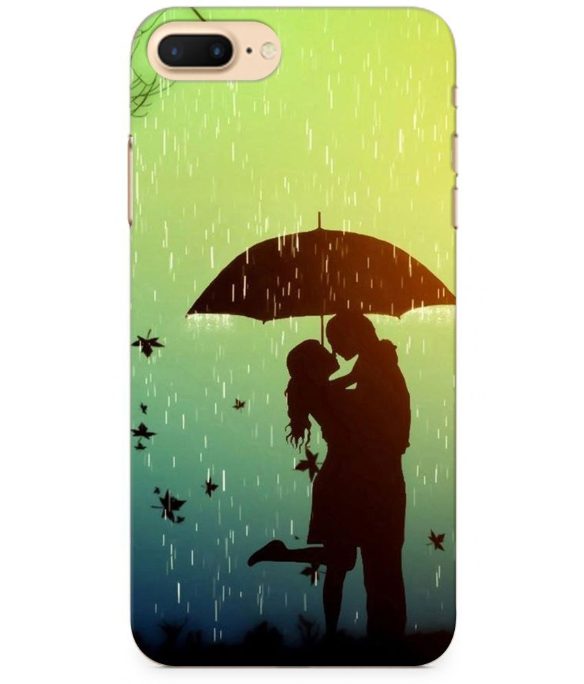 Apple iPhone 7 3D Back Covers By 100 Degree Celcius