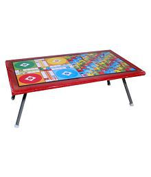 CURVE Folding Ludo Cum Study Table For Kids