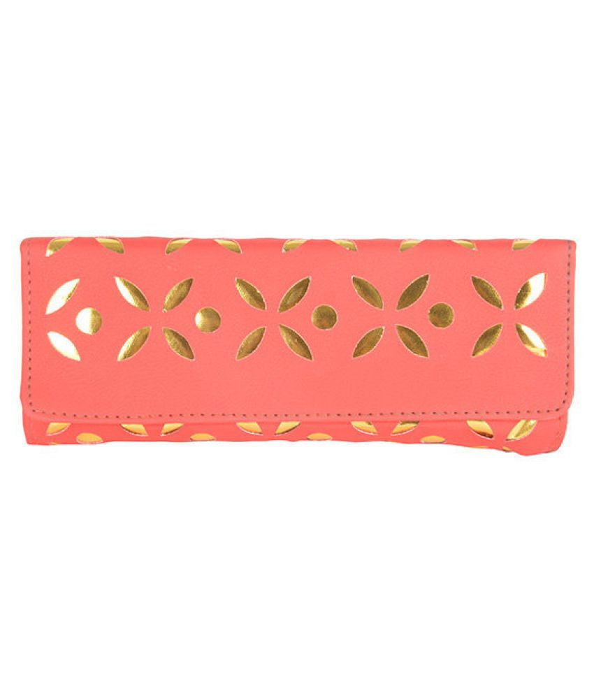 Nanir-Stylz PeachPuff Wallet