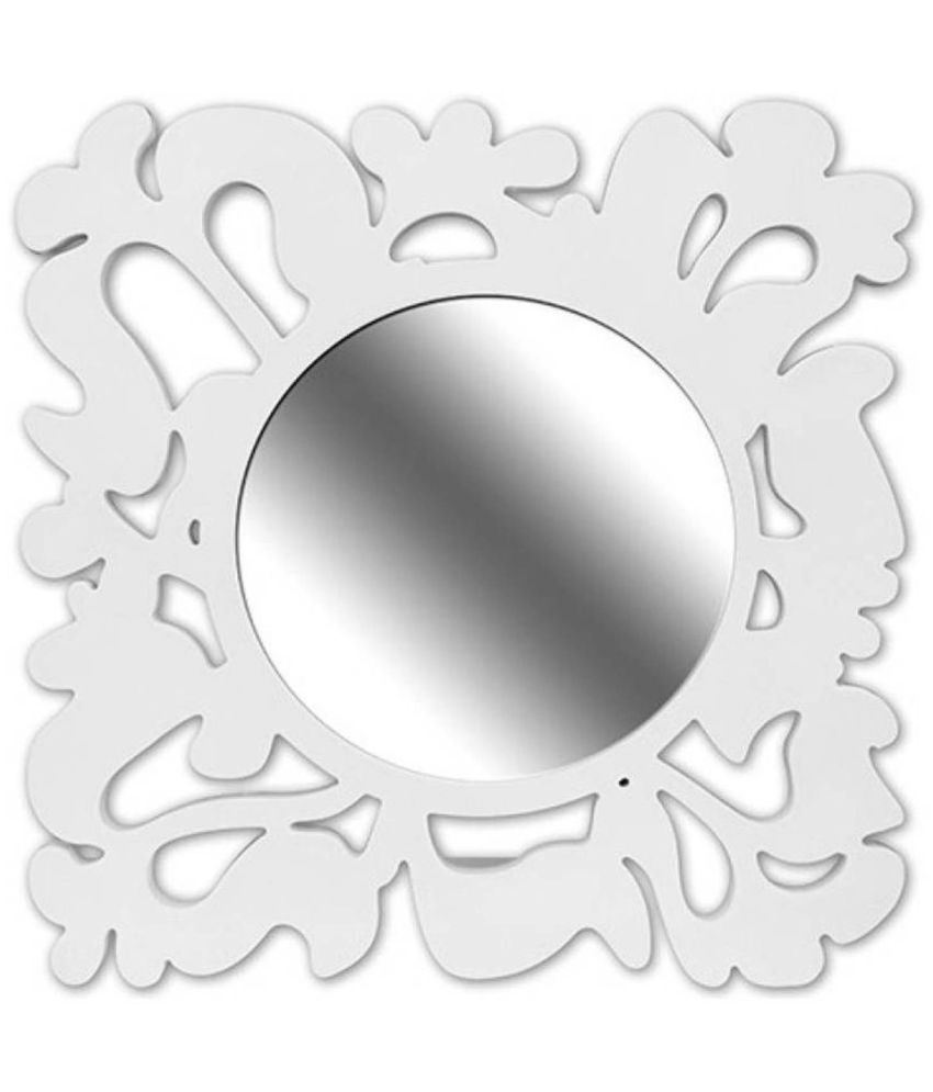 VAS Collection Home Mirror VAS Collection Home Wall Mirror White