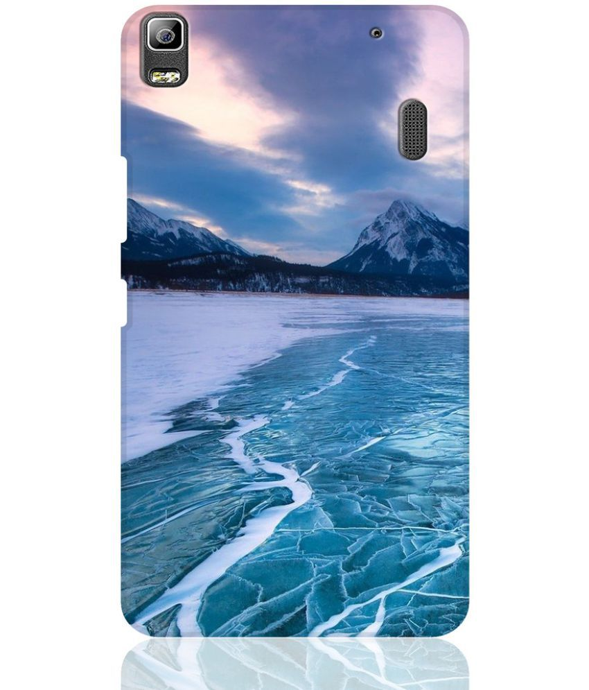 Lenovo K3 Note 3D Back Covers By AMAN