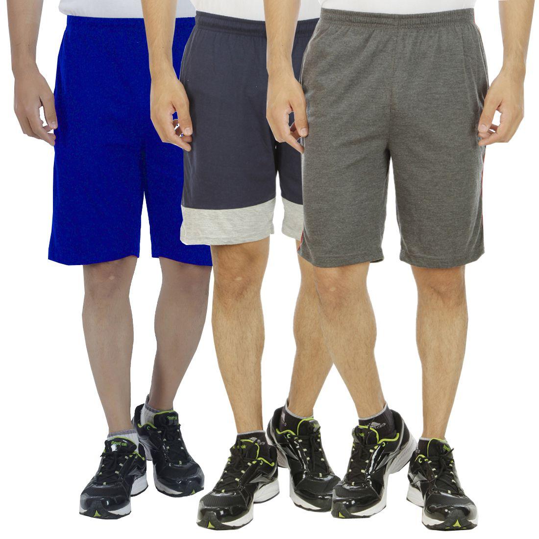 Kritika's World Multi Shorts