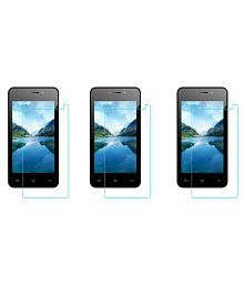 Lava A76 Plus Screen Guards: Buy Lava A76 Plus Screen Guards