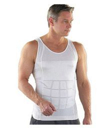 6bc20cbdb4 Mens Shapewear  Buy Shapewear for Mens Online at Best Prices in ...