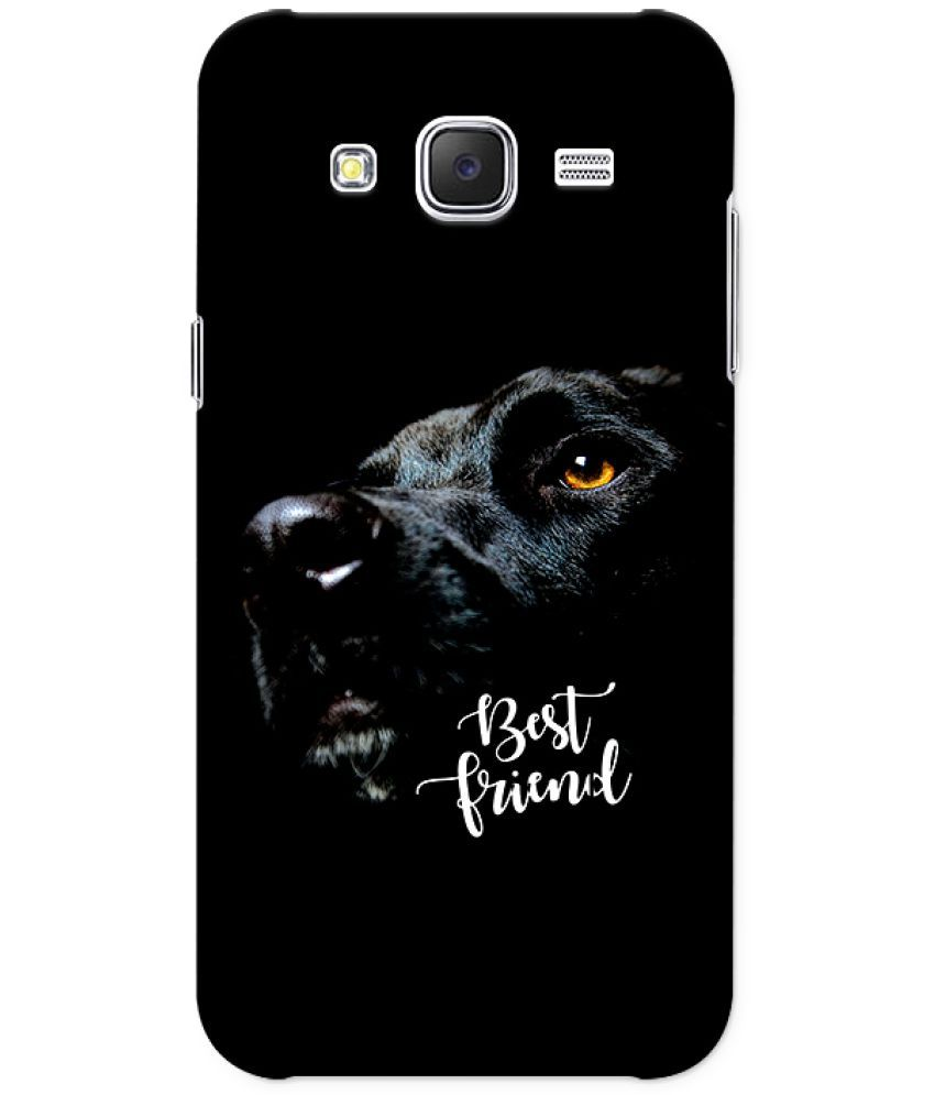 Samsung Galaxy On7 Pro Printed Cover By CRAZYINK