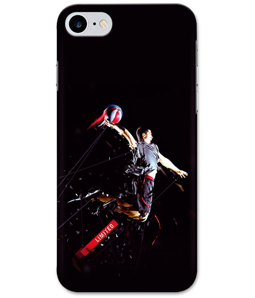 Apple iPhone 6 Printed Cover By CRAZYINK
