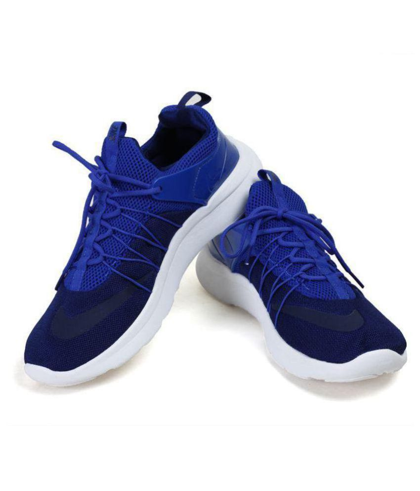 billig darwin nike location blue sneakers TJlcFK1