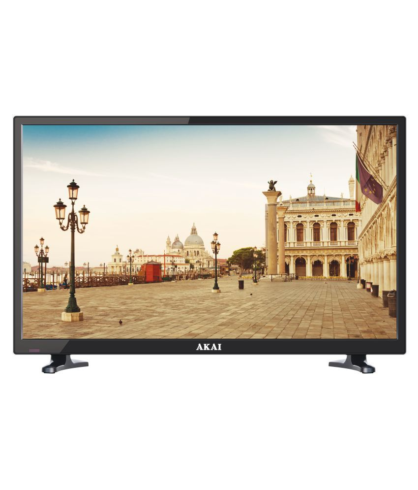 6dd509c4b Buy AKAI AKLT24-60D06M 60 cm ( 24 ) HD LED Television Online at Best Price  in India - Snapdeal