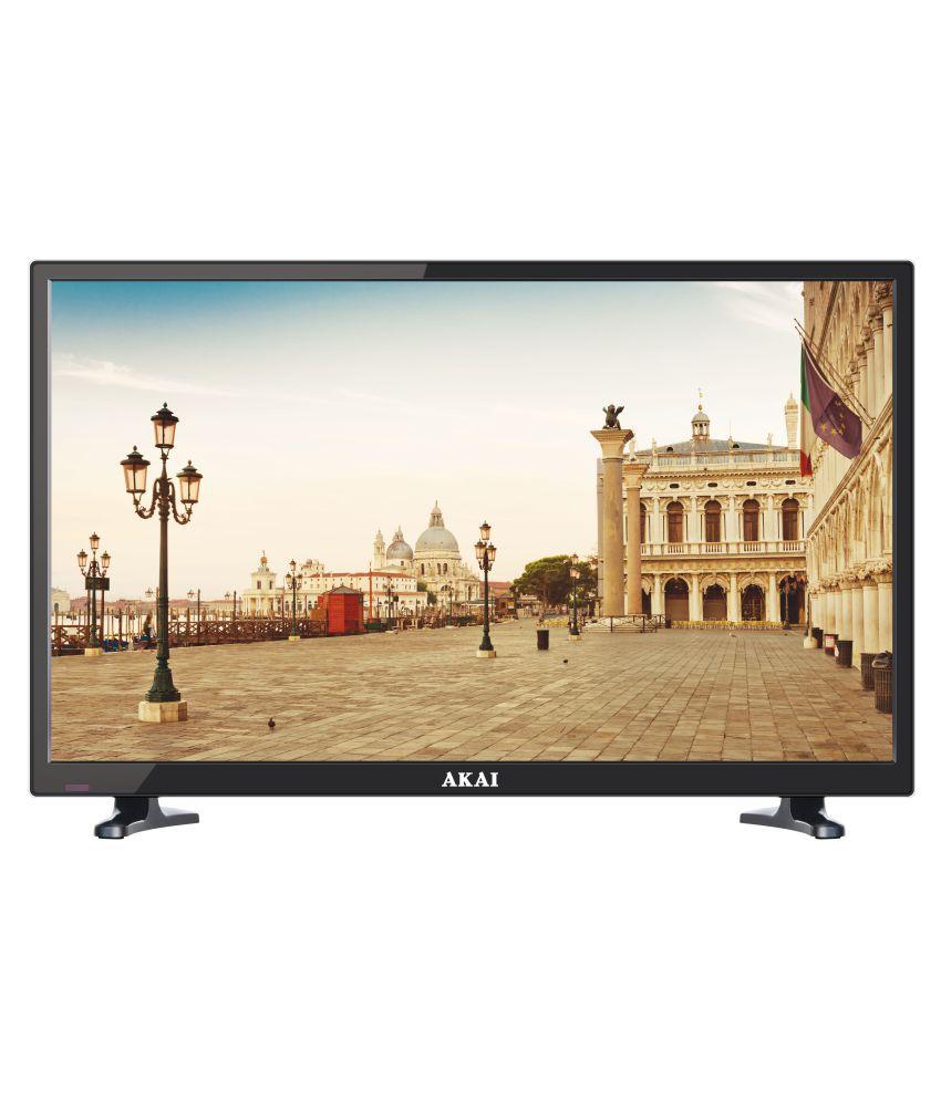 Akai AKLT24-60D06M 24 Inch HD Ready LED TV