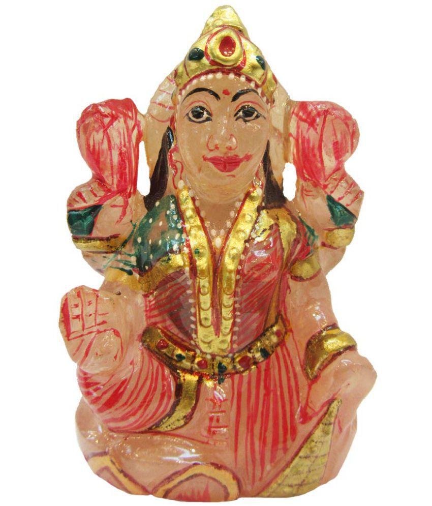Indian Arts Museum Laxmi Other Idol