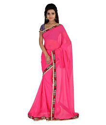 7522e037bc Florence Sarees: Buy Florence Sarees Online at Best Prices in India