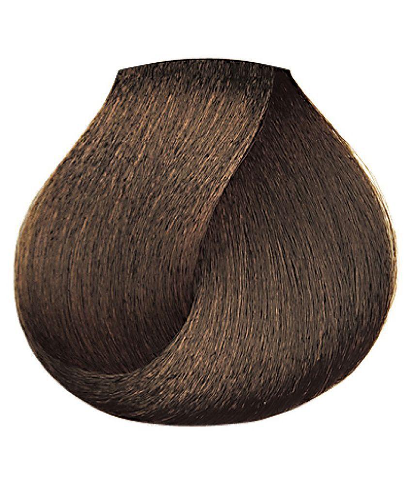 Loreal Inoa No 63 Permanent Hair Color Dark Blonde Golden 60 Gm
