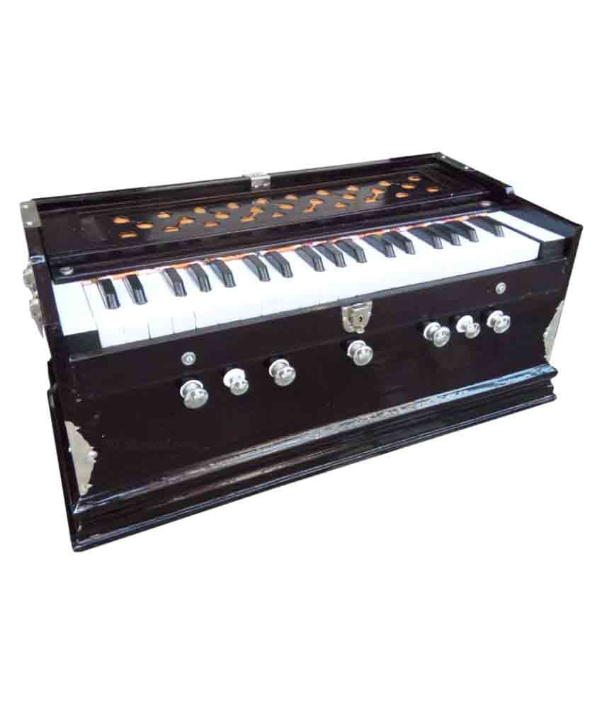 SG Musical Harmonium: Buy SG Musical Harmonium Online at ...