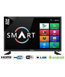Weston WEL3200S 80 cm (32) HD Ready SMART LED Television