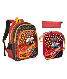 Avon Bags Wheels Multicolor 16
