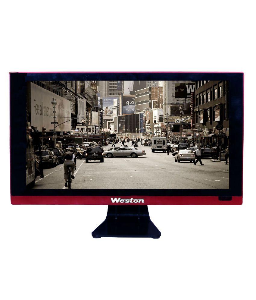 WESTWAY Wel-1700-41 cm (16) HD Ready LED Television