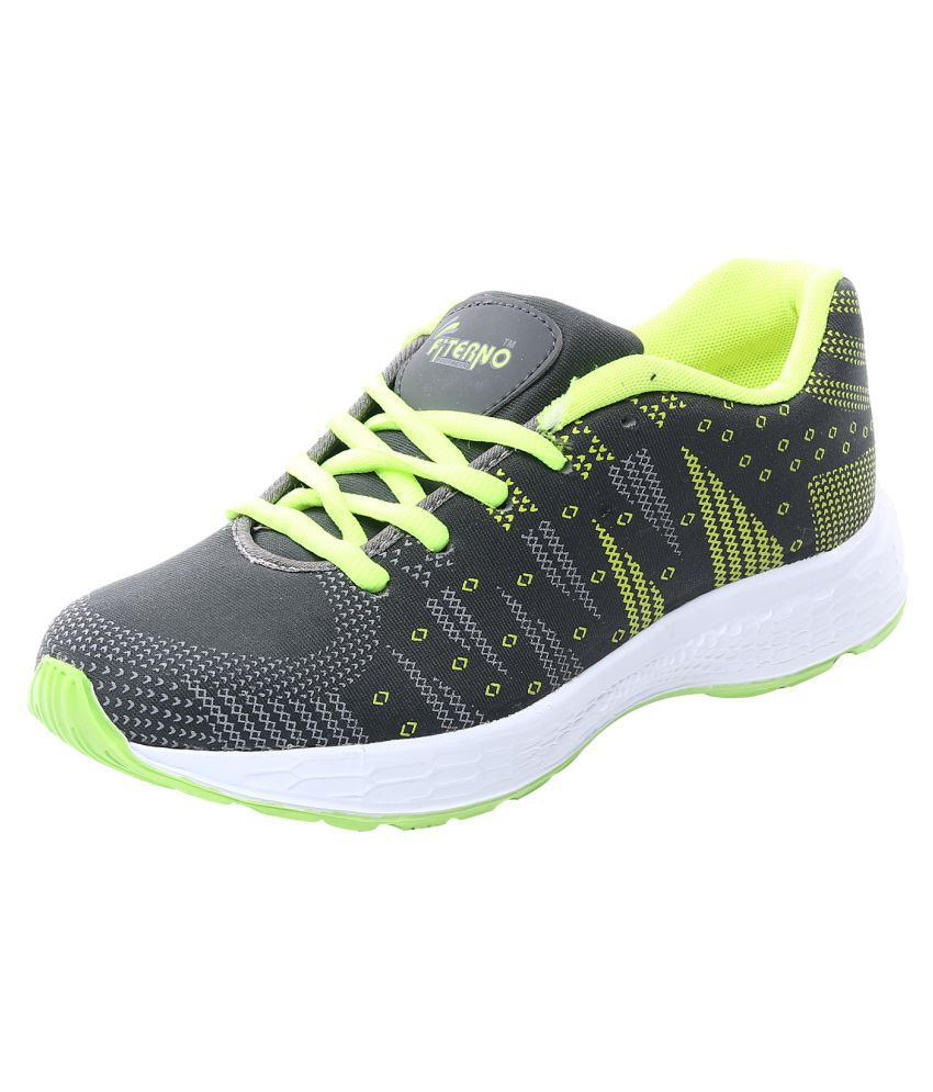 Birdy Multi Color Running Shoes